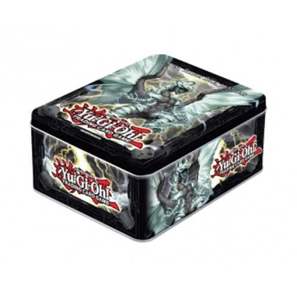 Yu-Gi-Oh! Tempest Dragon Ruler of Storms Tin